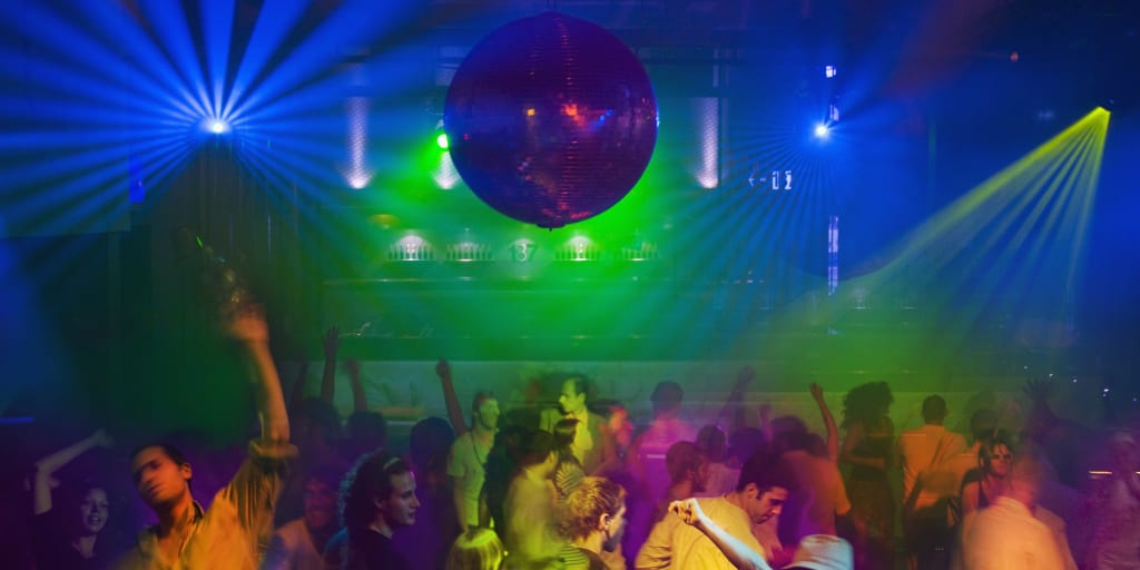 US Cities With the Best Nightlife
