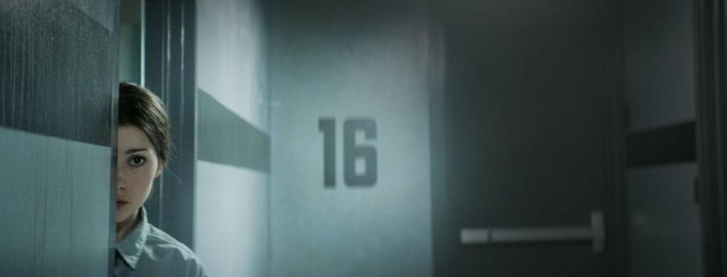 'Level 16' (2018)