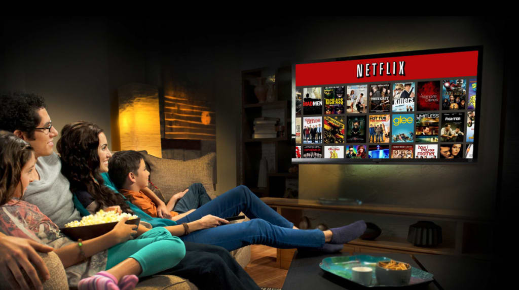 Best Netflix Shows for Families