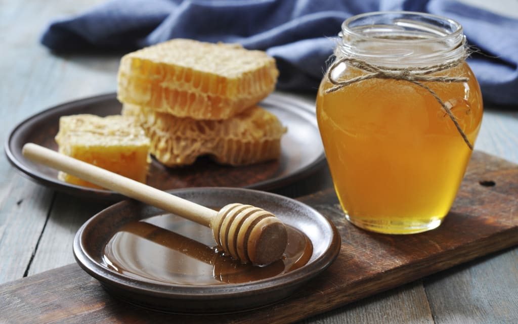 What Are the Benefits of Cannabis Honey? | Potent