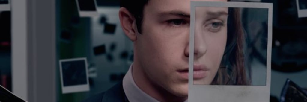 Let's Talk About '13 Reasons Why'