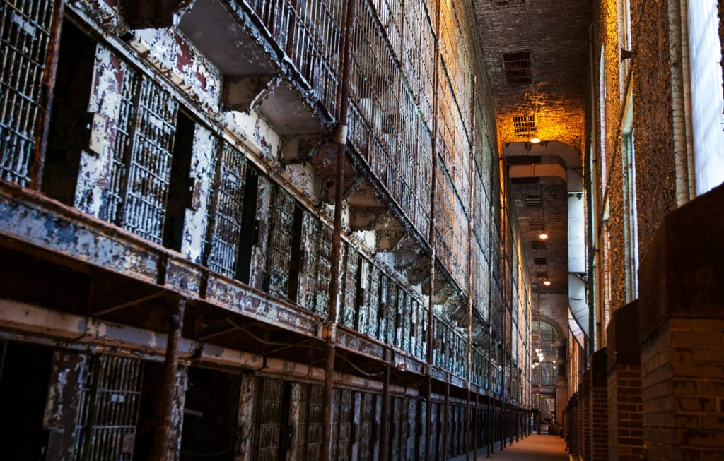 Coolest Prison Museums in the US