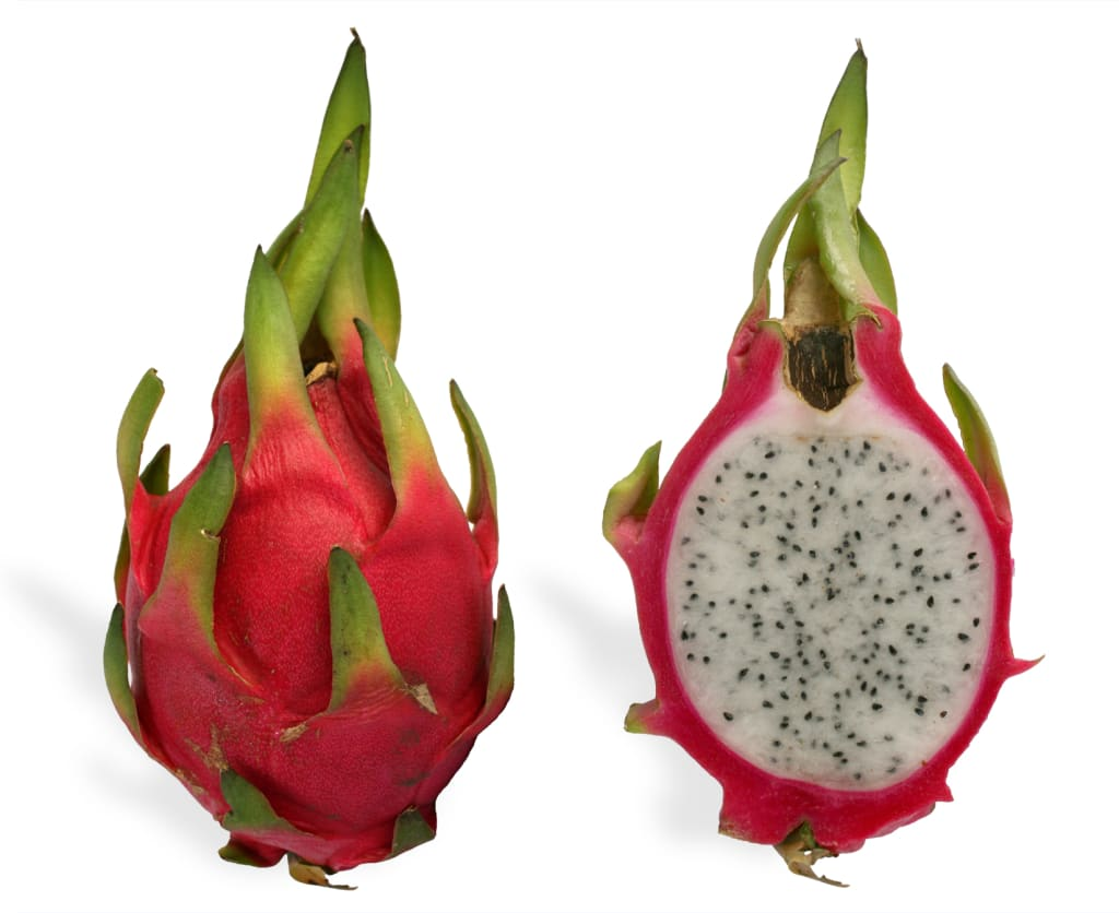 What the Dragon Fruit?!