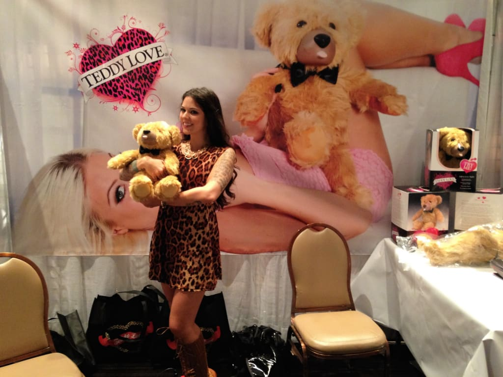 Ask Wendy: About TEDDY LOVE and Medicinal Benefits