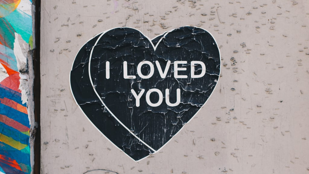 Is It Still Love If They Don't Love You Back?