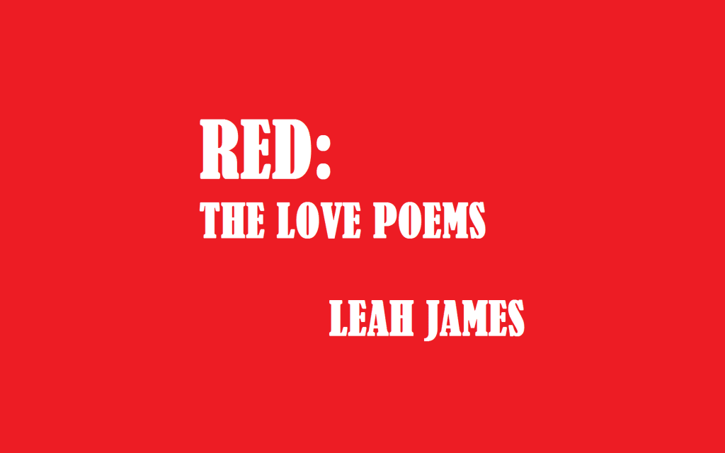 Red: The Love Poems