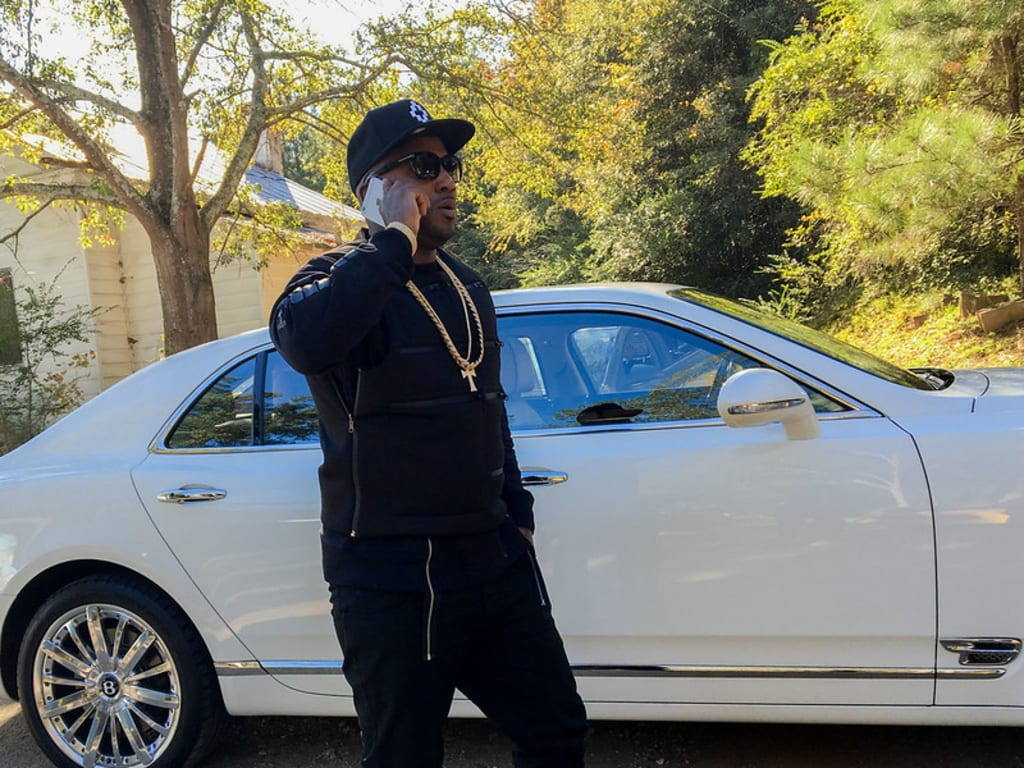 Reason First: Is Jeezy the Greatest Hip Hop Entrepreneur in the South?
