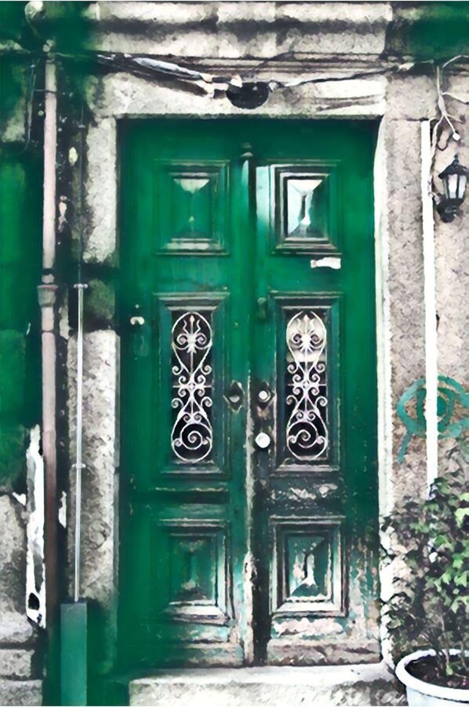 Closed Doors: Pt.1