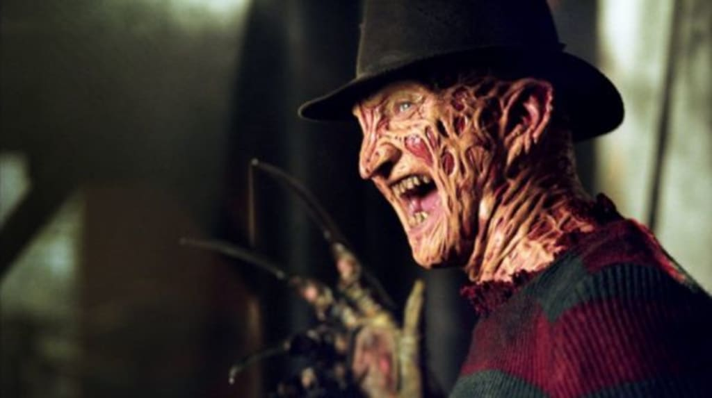 The Winner Takes 'IT' All: Here's Why Freddy Krueger Didn't Appear In 'IT'