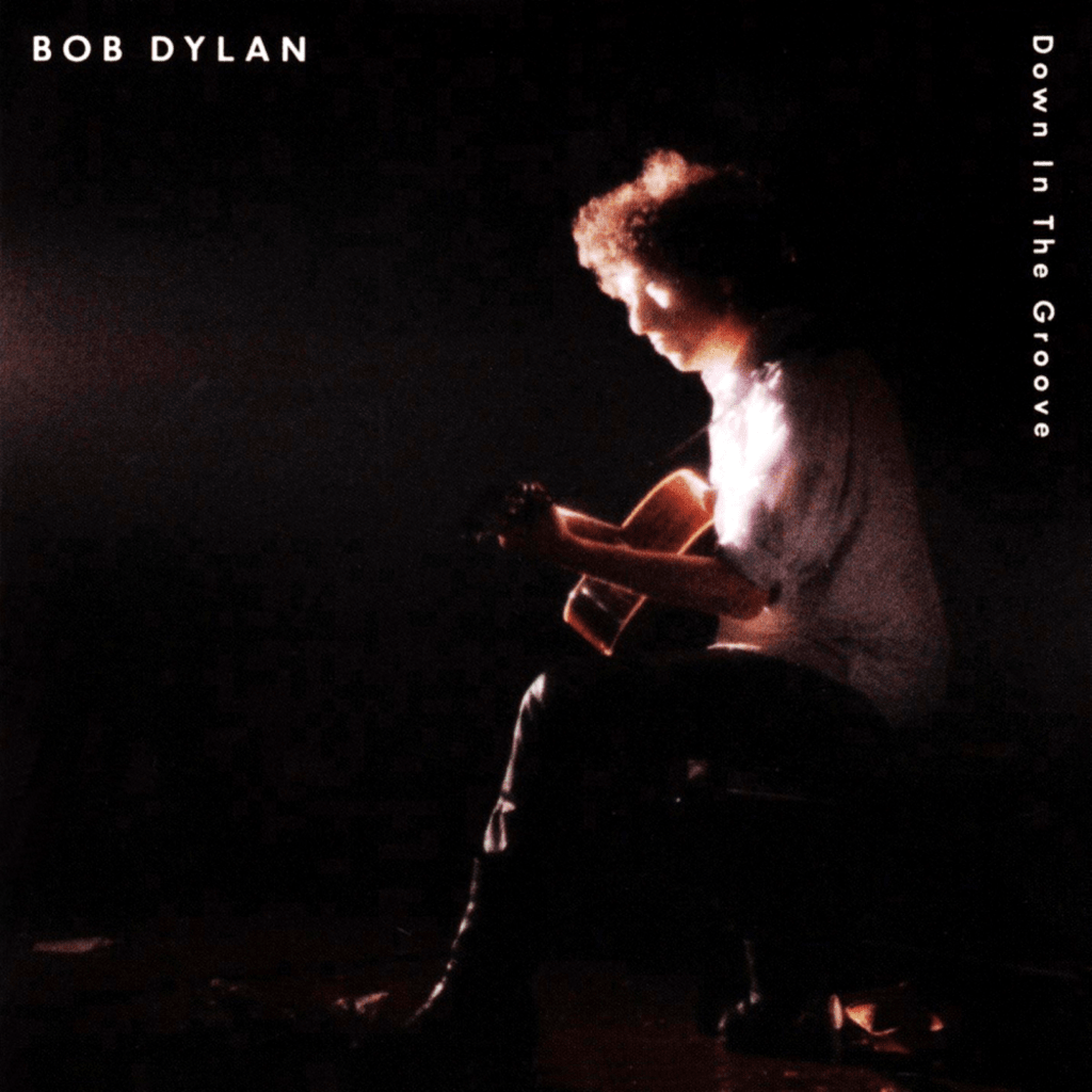 31st of May 1988: 'Down in the Groove' by Bob Dylan Was Released