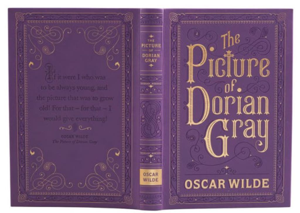 Classic Review: 'The Picture of Dorian Gray'