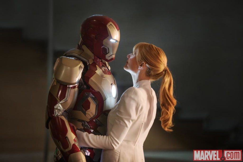 Wait, Hold Up—How Did Tony Stark And Pepper Potts Get Back Together Before Spider-Man: Homecoming?