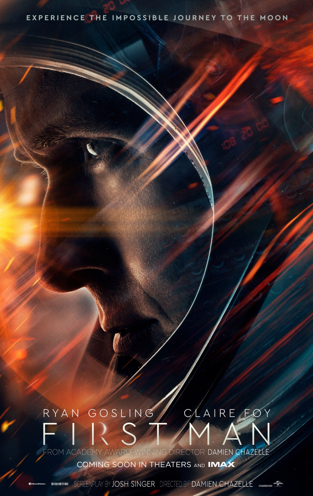 'First Man'—Review