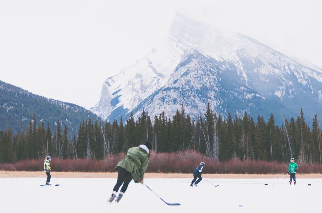 Best Hockey Stick Brands in 2018