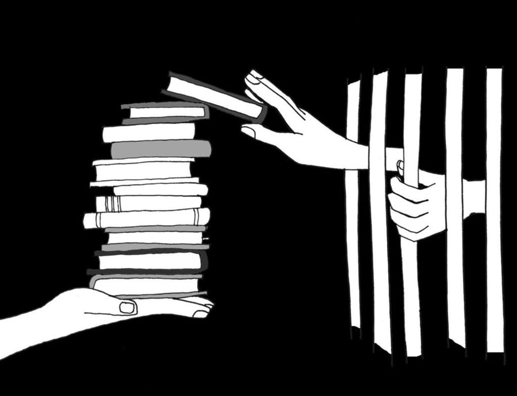 How Prison Education Reduces Crime