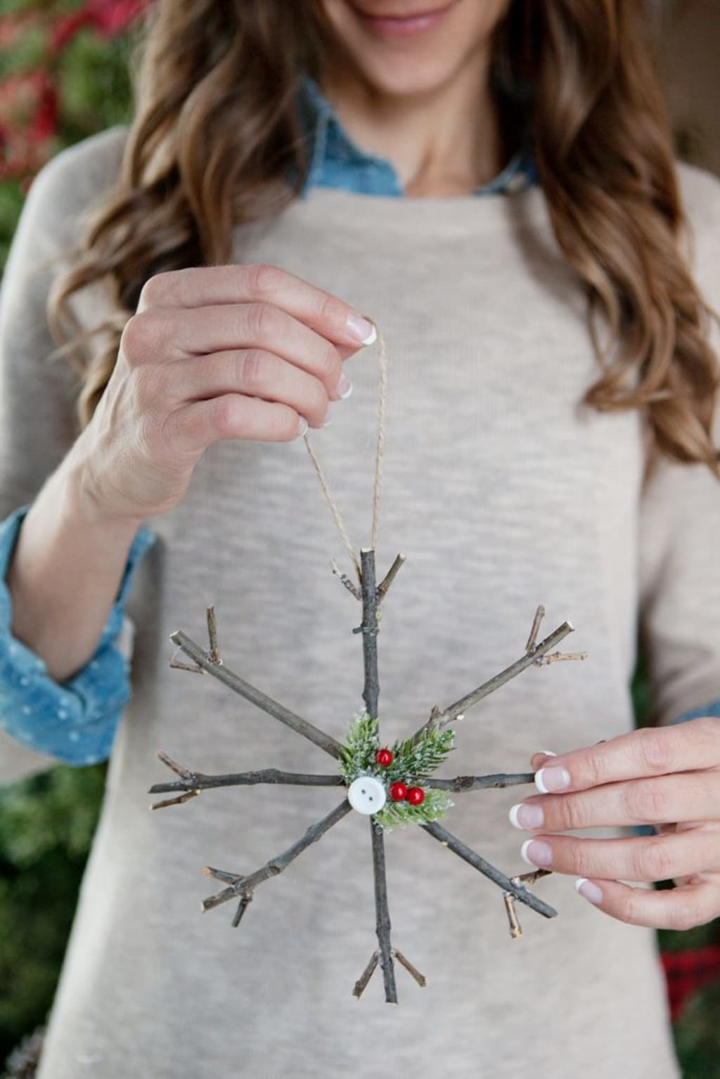 Easy Decor, DIY Gifts, & Recipes to Make the Best Christmas Ever