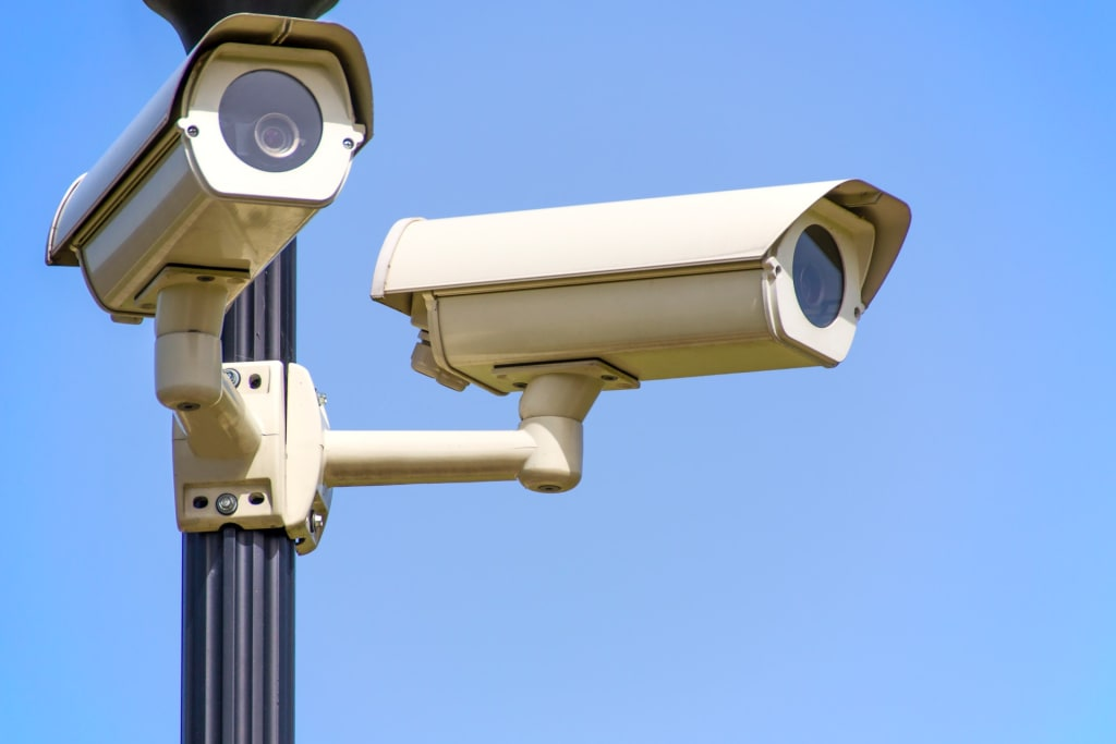 3 Factors that Influence a Video Surveillance System