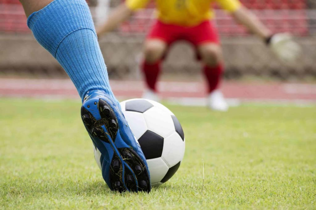 How to Break in Soccer Cleats and Make Them More Comfortable