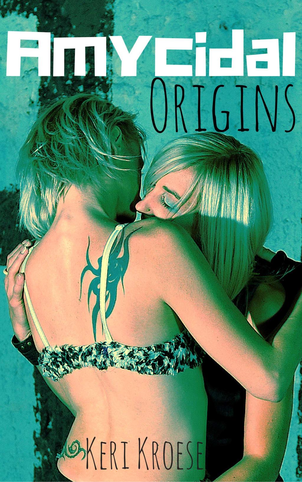 Amycidal: Origins, Part Two