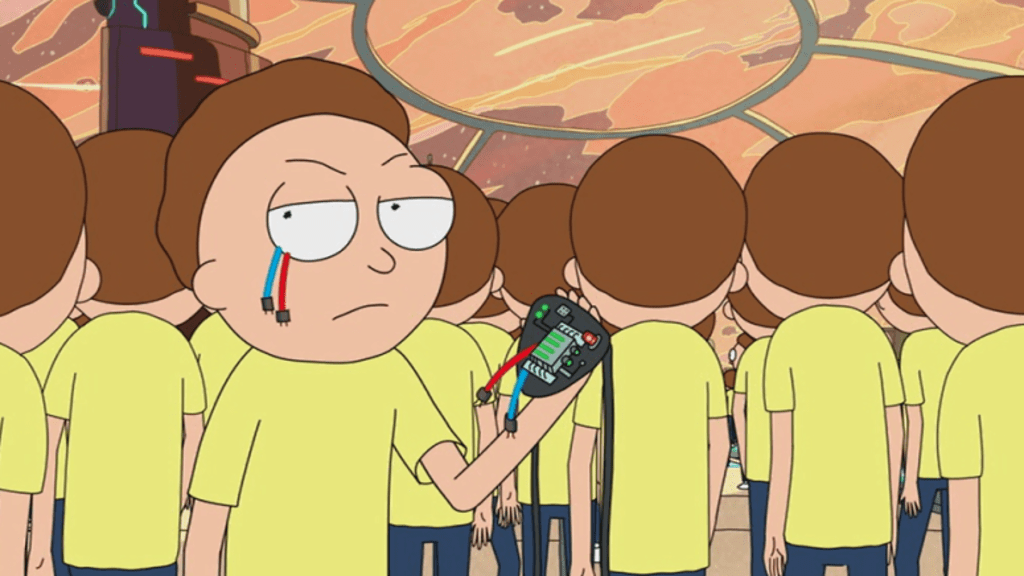 The Best 5 Rick and Morty Theories to Date