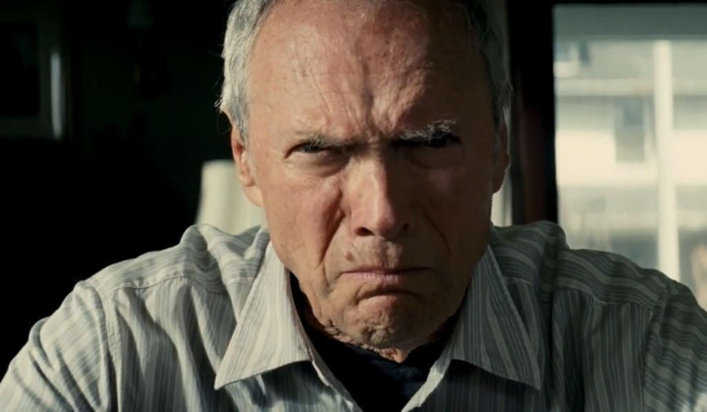 Why 'The Outlaw' Clint Eastwood Should Replace Ben Affleck As Director For 'The Batman'