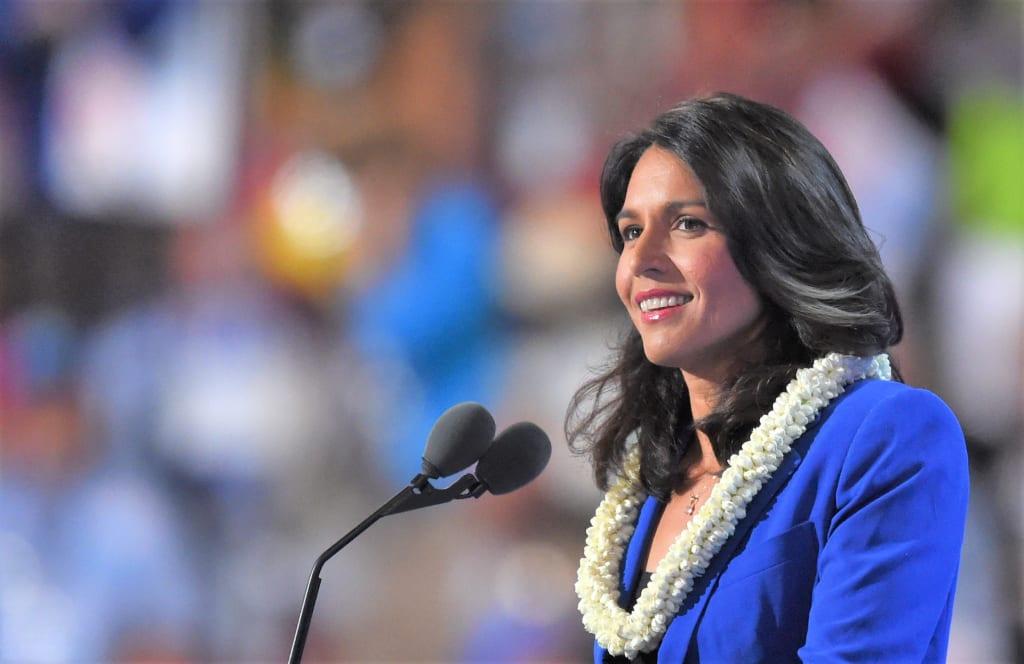 Meet Tulsi Gabbard: The Democrats' Best Chance for 2020