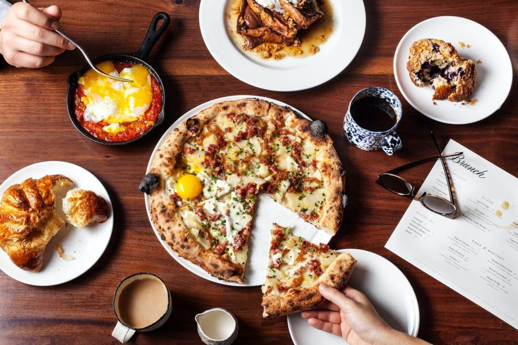 The Best Restaurants in Philadelphia That Aren't Pat's and Gino's