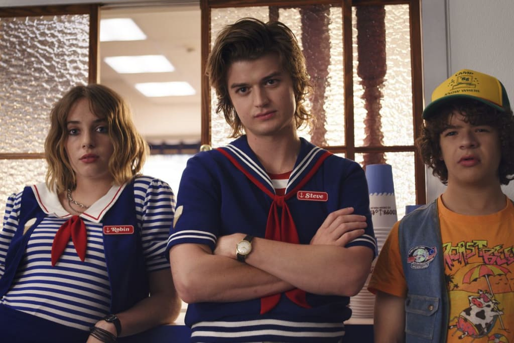 The Last Person to Finish 'Stranger Things' Series 3 Speaks (Spoiler Review)