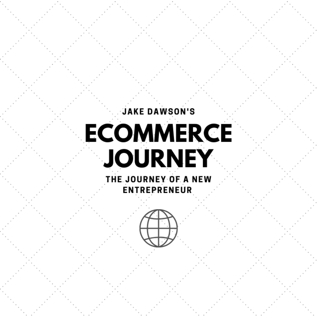My eCommerce Journey l Part 2 l Starting a Business for £5.38