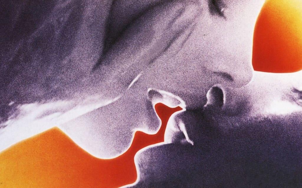 Vintage Erotic Thriller Movies