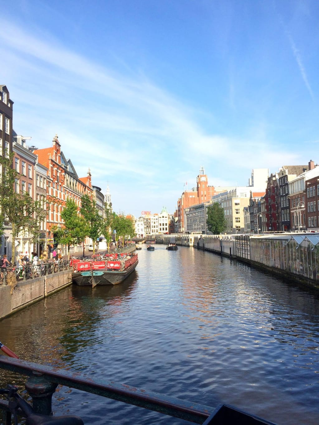 Five Cities to Visit in the Netherlands That Are Not Amsterdam