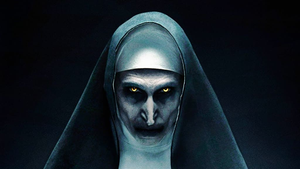 A Filmmaker's Guide to the Character of Valak