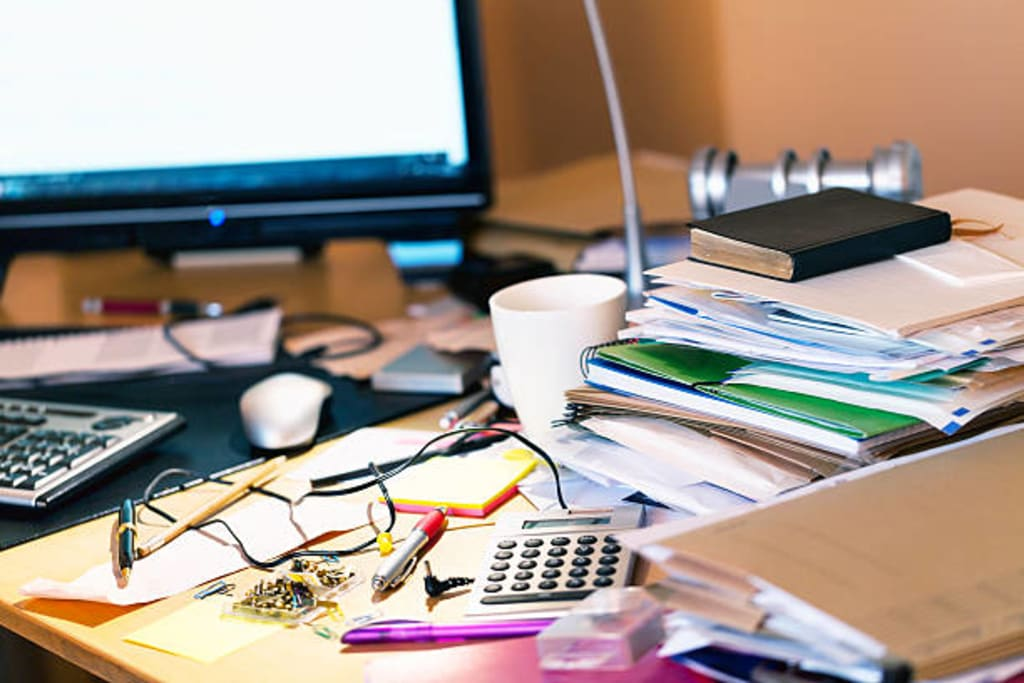 10 Reasons a Student in College Is Too Busy for a Job