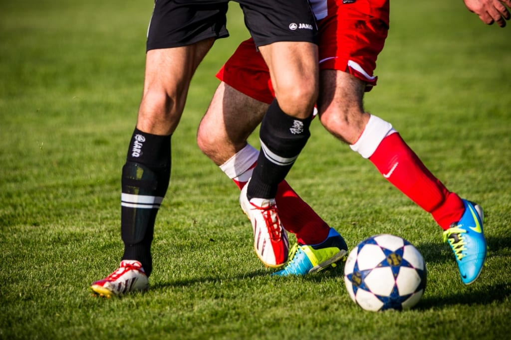 How To Protect Yourself from a Soccer Injury