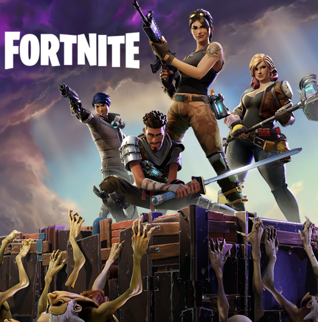 'Fortnite: Save the World' Review