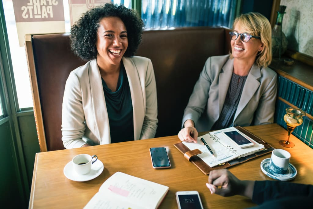 Mentorship in the Modern Workplace