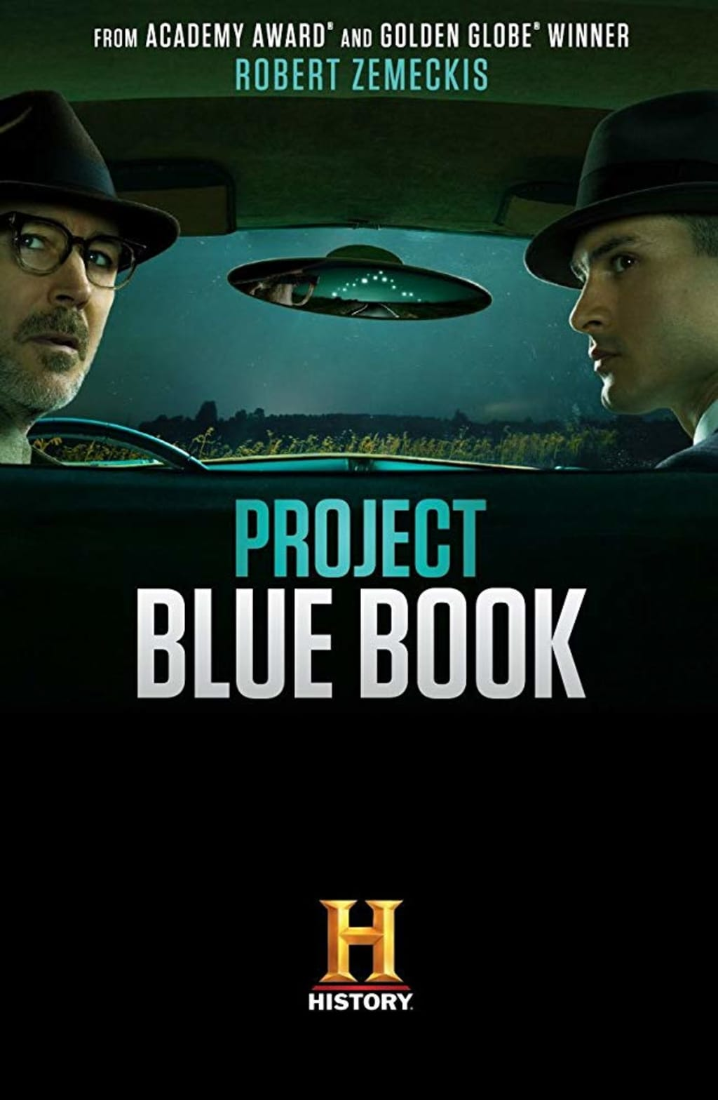 Review of 'Project Blue Book' 1.5