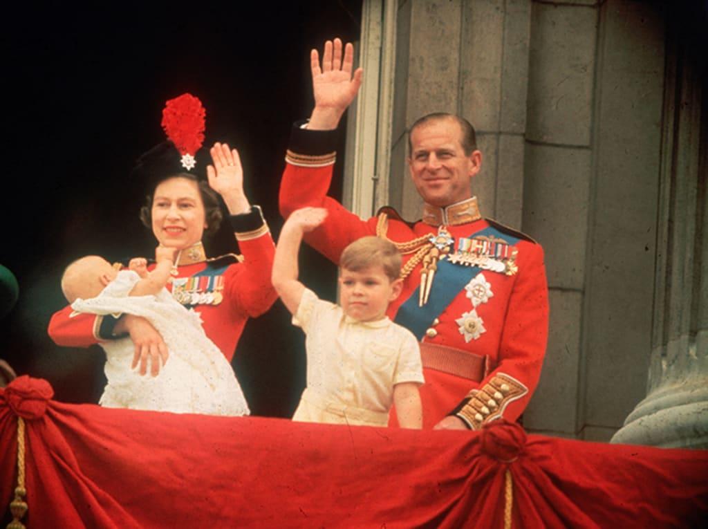 Queen Elizabeth II's Most Badass Moments