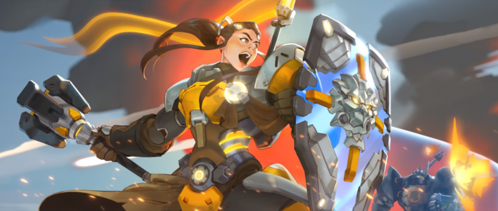 What does Hero 27 mean for 'Overwatch'?
