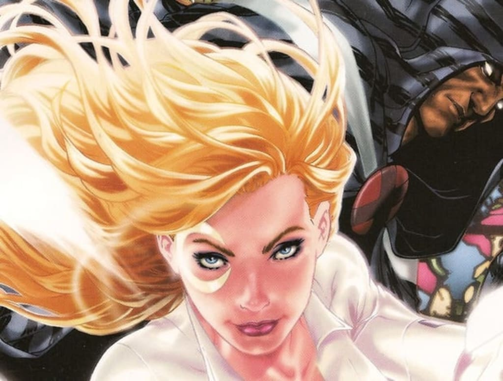 From Roxxon to the Darkforce: How Does Cloak and Dagger Tie into the Wider MCU?