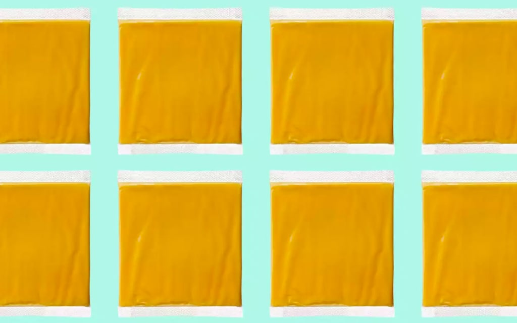 What Really Is American Cheese?