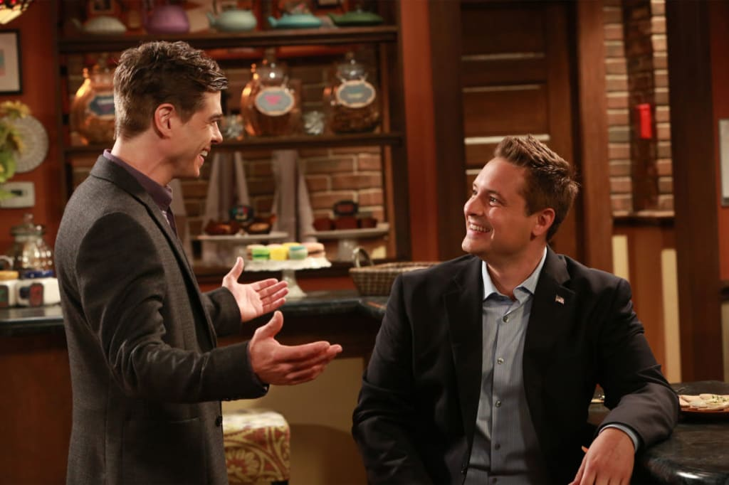 Matthew Lawrence to Appear on 'Girl Meets World'