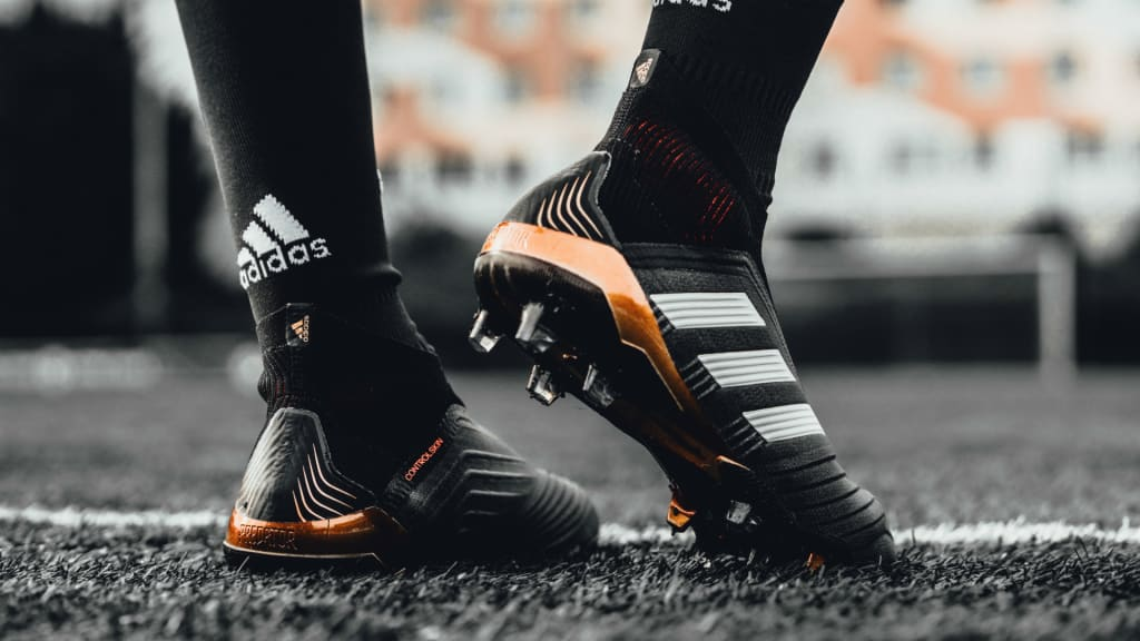 Best Soccer Cleats for High Arches
