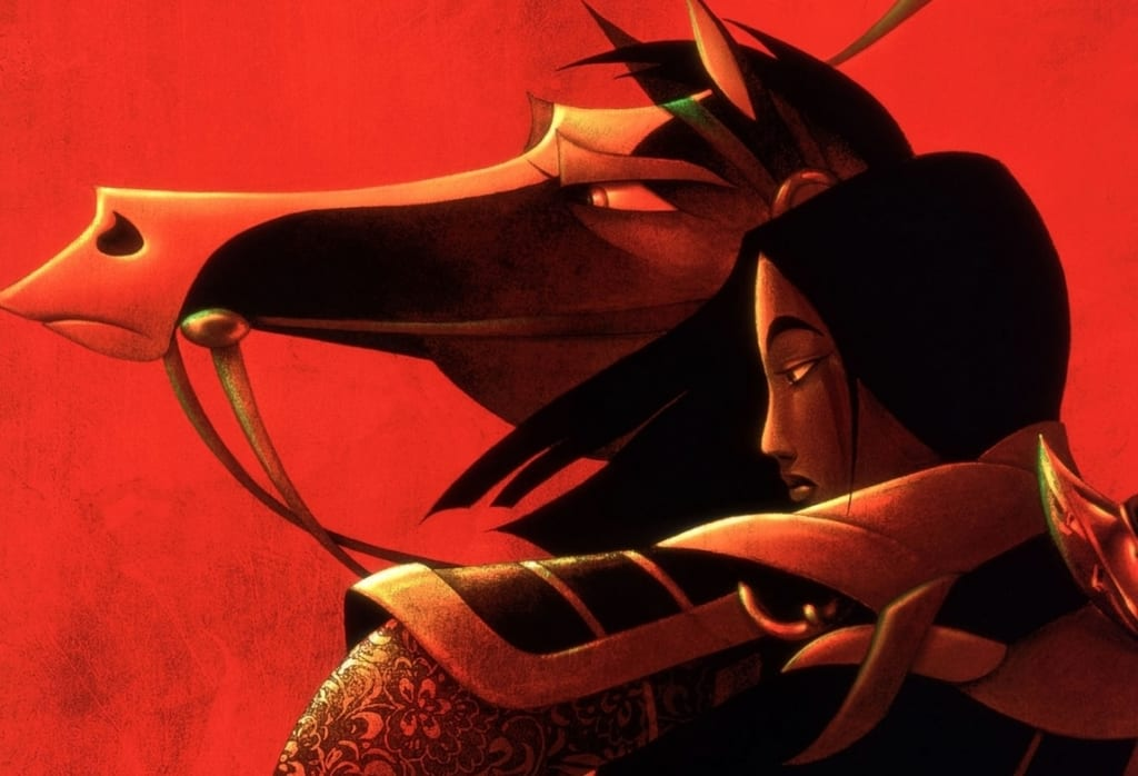 From Silent Movies to Disney Musicals: A Cinematic History of Lady Warrior Hua Mulan