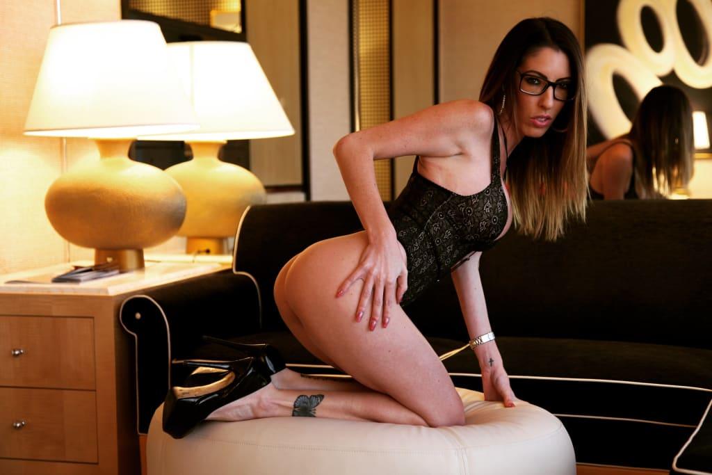 Ask a Porn Star: Dava Foxx