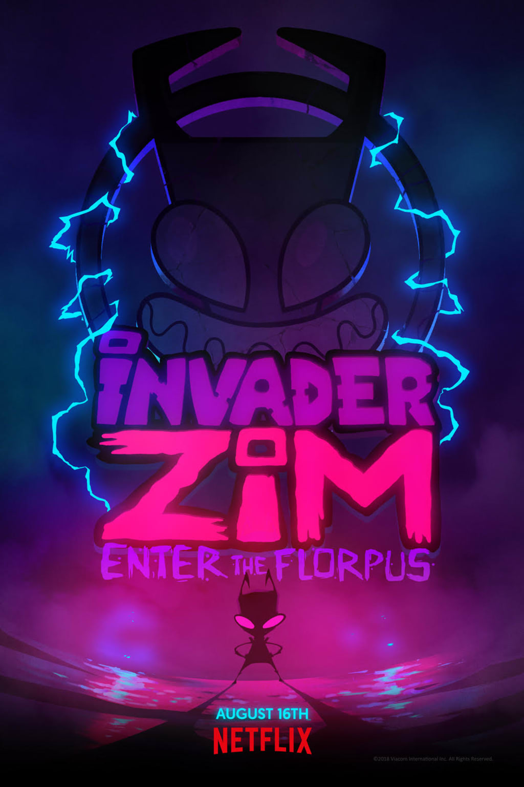 'Invader Zim: Enter the Florpus' Review of Doom