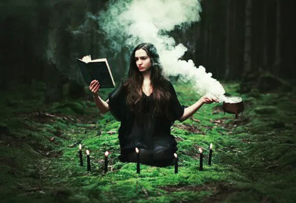 Why Were Women So Accused of Being Witches in the Sixteenth and Seventeenth Centuries?