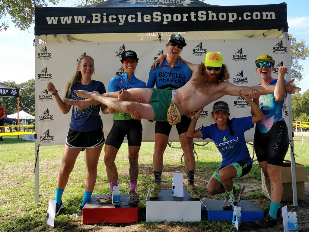 Capital City Racing Is Creating Experiences, Not Just Bicycle Races