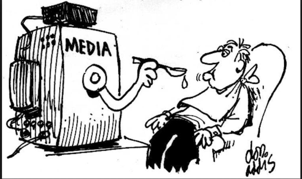 Media: Mother Nature's Pesticide