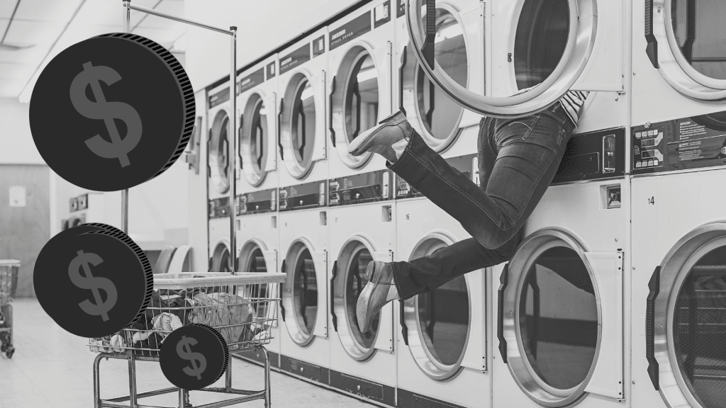 10 Laundry Tips for the New College Student